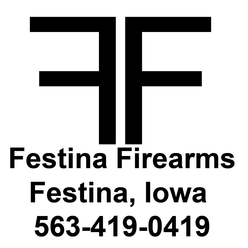 Festina FireArms Logo