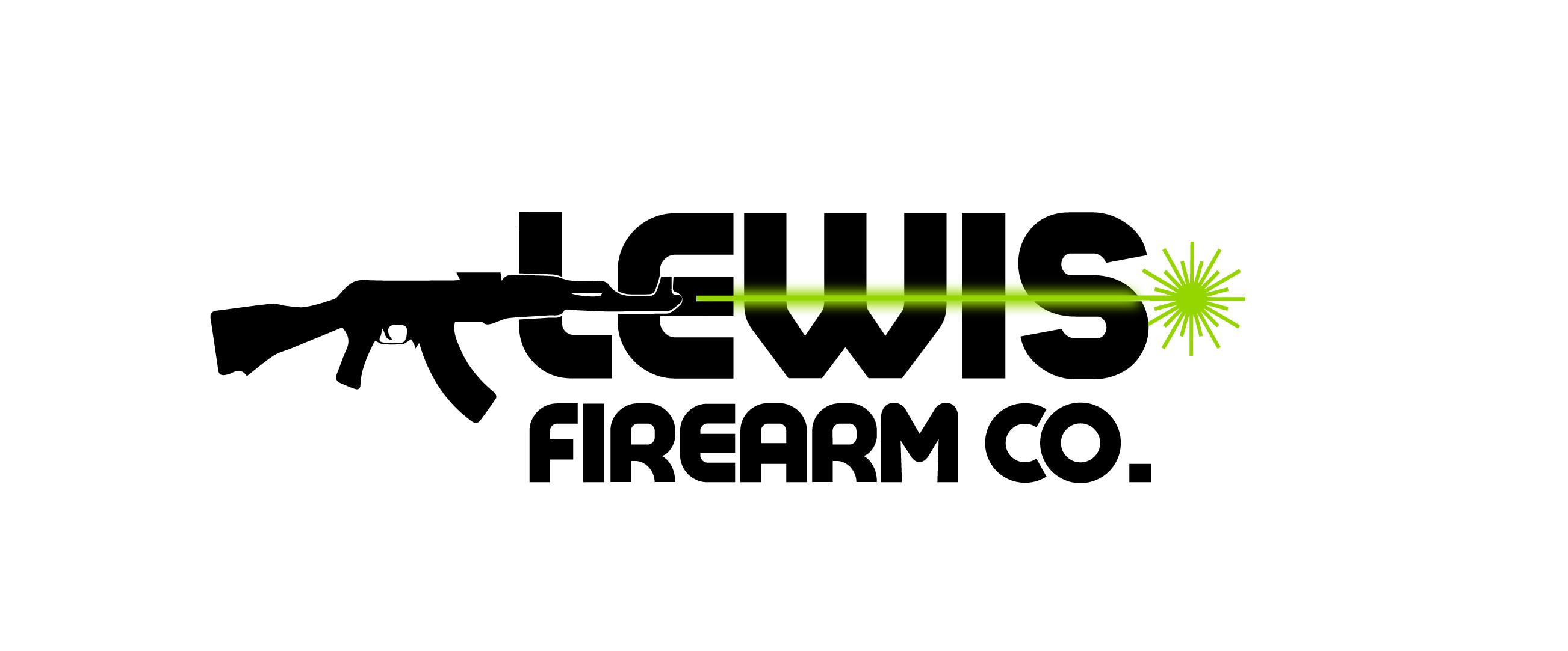 Lewis Firearm Co LLC Logo
