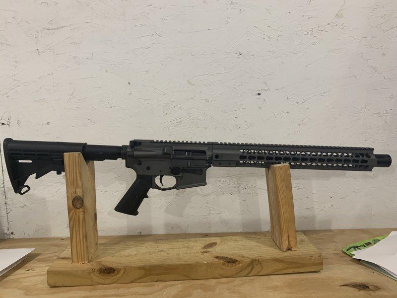Brigade Manufacturing 9mm Picture