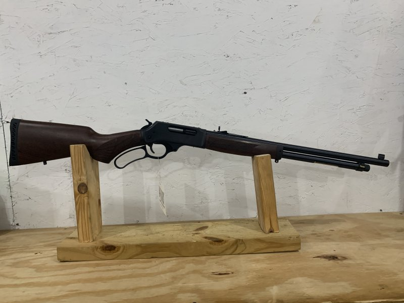 Henry Lever Action 410 Picture