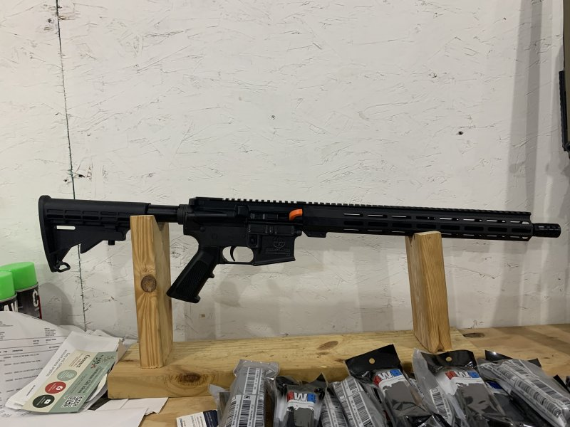 Great Lakes FireArms 223/556 Picture