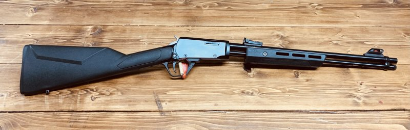 Rossi Gallery 22LR Pump Picture