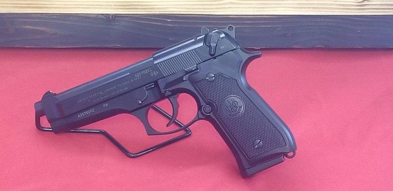 Beretta 92FS Picture