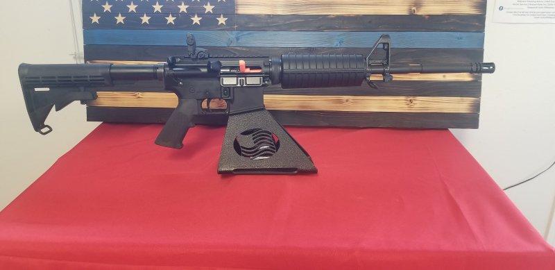 Colt M4 Picture