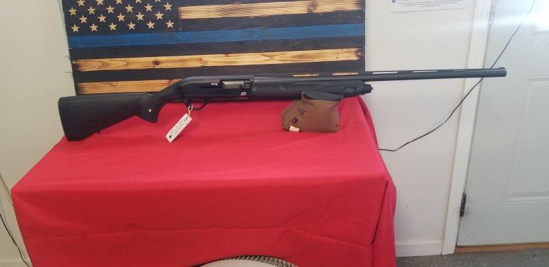 Winchester sx4 Picture