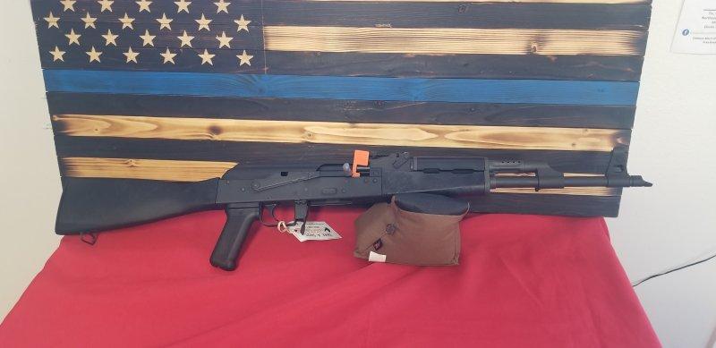 Century Arms Vska Picture