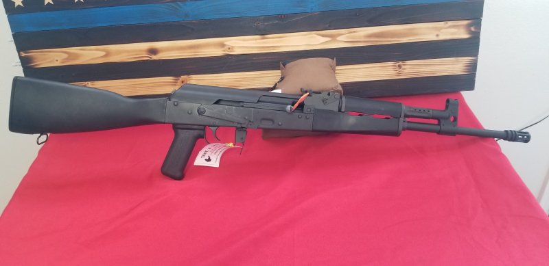 Century Arms Vska Tactical Picture