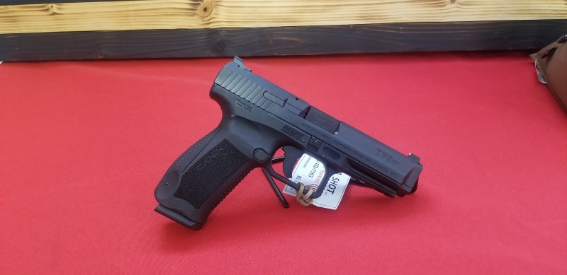 Canik TP9SF Picture