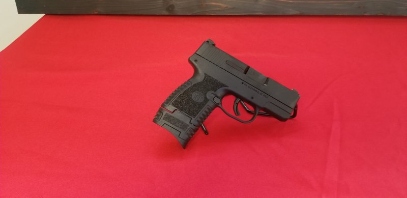 FN 503 Picture
