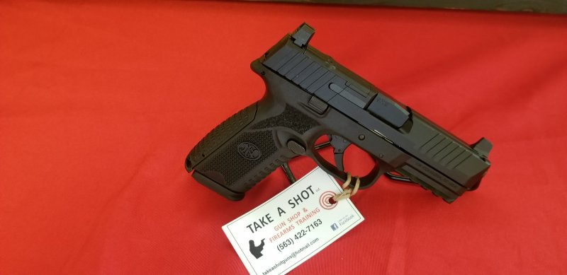 Fn 509 MID SIZE MRD Picture
