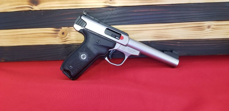 Smith & Wesson Victory Picture
