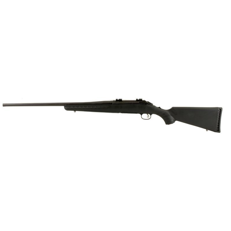 """Ruger American .243 win 22"""" bbl Blk NEW #6904 Picture"""