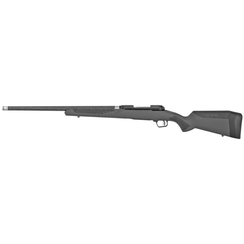 """Savage 110 Ultralite BA 6.5 Creedmoor 22"""" carbon fiber wrapped SS bbl Gray NEW #57578 Picture"""
