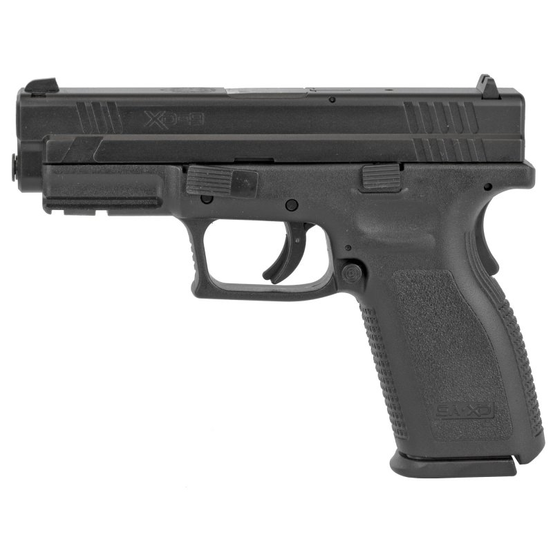 Springfield XD9 Defender Series 9 mm 16-rd NEW #XDD9101HC Picture
