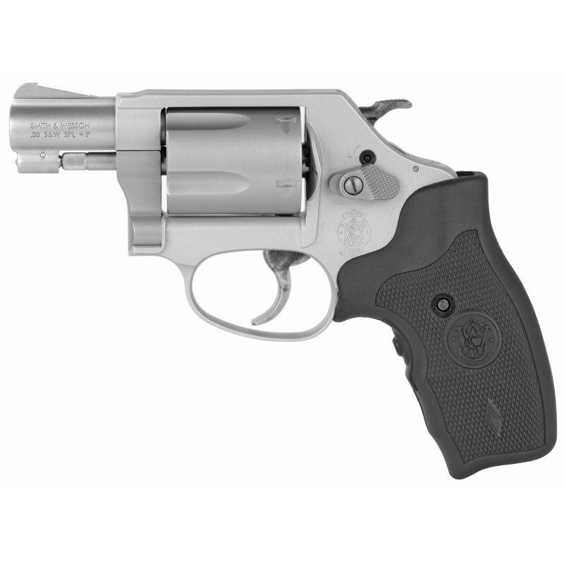 """Smith & Wesson S&W 637 CT .38 spl +P 5-shot Airweight 1.875""""  Picture"""