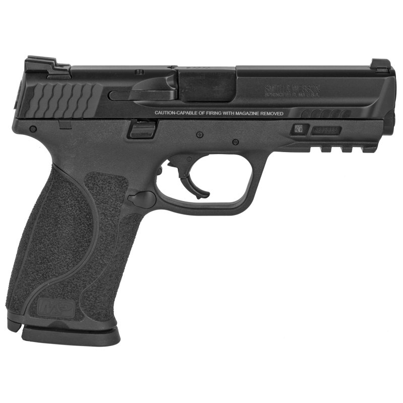 """Smith & Wesson M&P9 M2.0 9 mm pistol 4.25"""" bbl 17-rd (2) mag NTS  Picture"""