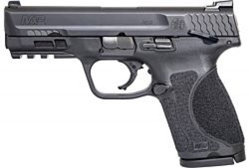 Smith & Wesson M&P9 M2.0 Compact 15 rd TS NEW Picture