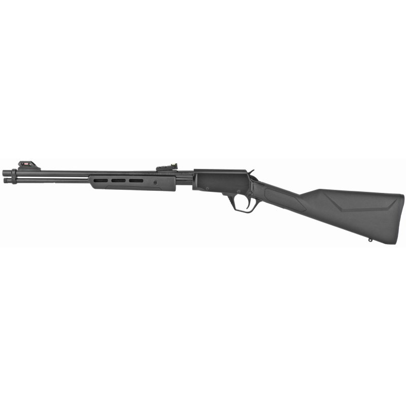 """Rossi RP22 Gallery Pump .22 lr 18"""" bbl Black Syn 15 rd NEW  Picture"""