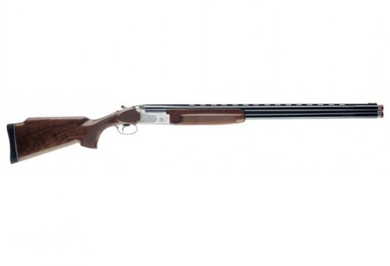 Winchester 101 Pigeon Grade XTR Featherweight O/U 12 ga NICE WOOD! Picture