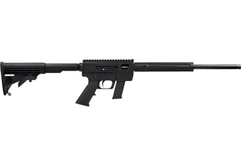 """JRC Takedown Gen3 9 mm 17"""" bbl 17-rd Glock Mag NEW #JRC9TDG3TBBL Picture"""
