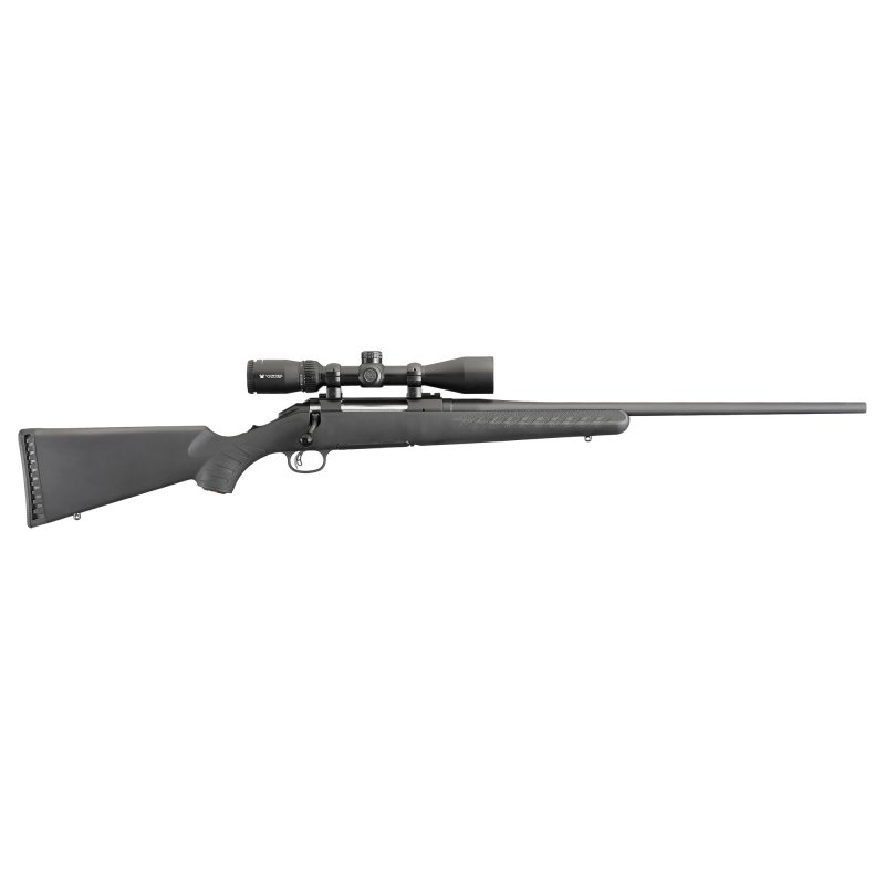 """Ruger American Bolt-Action .243 cal rifle 22"""" bbl w/Vortex 3-9x40 NEW#16931 Picture"""