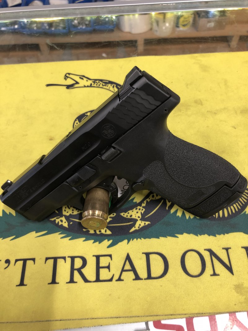 Smith & Wesson Shield 9 9mm Picture