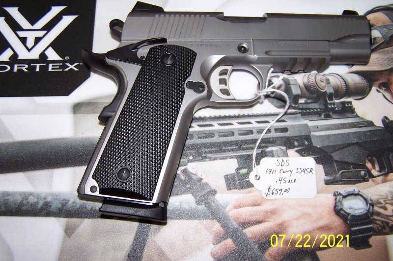 SDS 1911 Picture