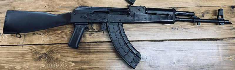 WASR-10 7.62x39 Picture